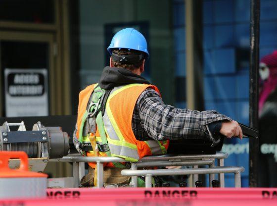 Construção civil equipamentos