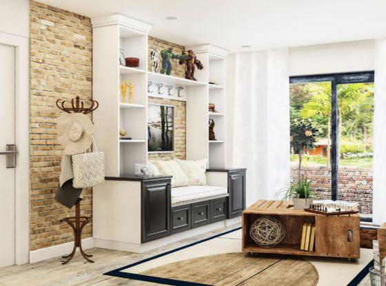 móveis para decoração