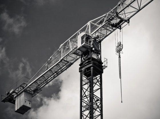 serviços construção